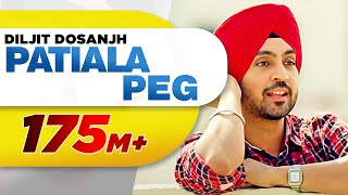 Patiala Peg   Diljit Dosanjh   Full Music Video   Speed Records