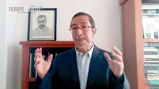 Resiliencia en la CDMX - Video Opinión Edgar Cortez