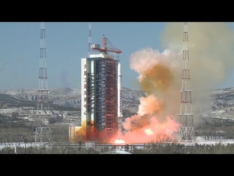 Long March-2D launches SuperView-1 03/04 satellites (高景一号, GaoJing-1 03/04)