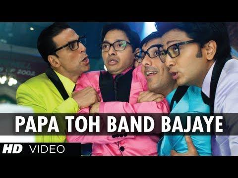 Housefull 2 - Papa Toh Band Bajaye