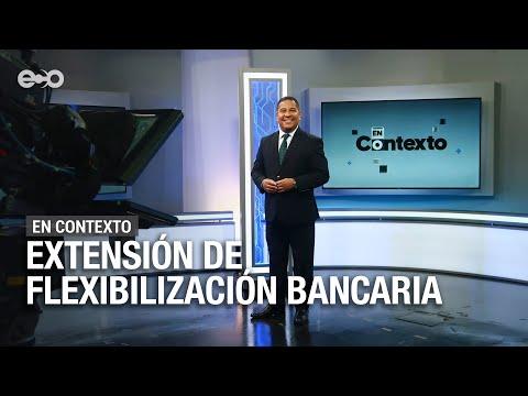 Flexibilización de pagos bancarios en Panamá  | En Contexto