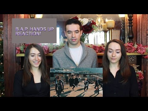 connectYoutube - [MV] B.A.P _ HANDS UP | Meridian 3 Reacts!