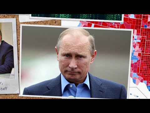 connectYoutube - Putin's Russia Helped Trump Win: RUSSIAGATE Investigation, Part 1