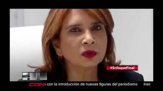 Ivelisse Acosta Reyes renuncia como viceministra de Salud Colectiva; presidente designa sustituto