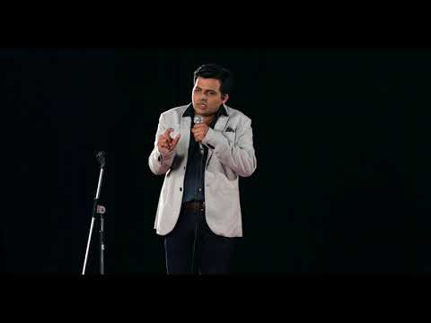 connectYoutube - Flipkart presents - Every Indian Shopping Story - Stand Up Comedy by Amit Tandon