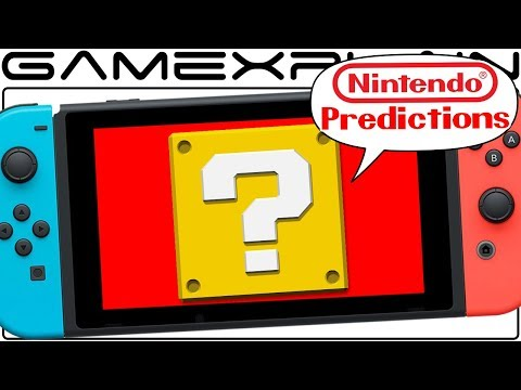 connectYoutube - What the Heck is the Nintendo Switch's New