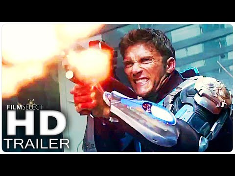 connectYoutube - TOP UPCOMING ACTION BLOCKBUSTERS 2018 Trailers
