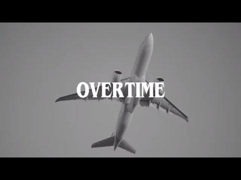connectYoutube - G-Eazy: OVERTIME (Trailer)