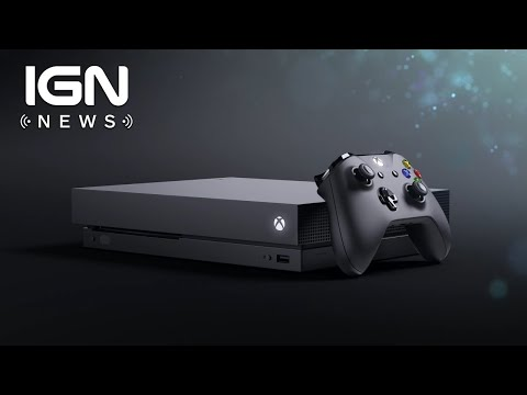 connectYoutube - Xbox One X Has Over 100 Enhanced Games Now - IGN News