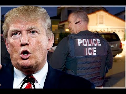 ICE Agents SLAM President Donald Trump by Saying: