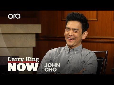 connectYoutube - John Cho on new 'Star Trek' film, Quentin Tarantino