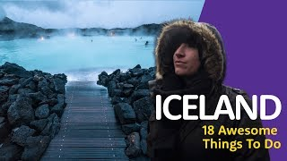 best travl place in ICELAND
