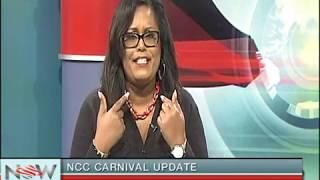 NCC Carnival Update - Rosalind Gabriel