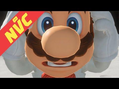 connectYoutube - The Spoiler-Safe NVC Super Mario Odyssey Spoilercast - Nintendo Voice Chat Episode 383
