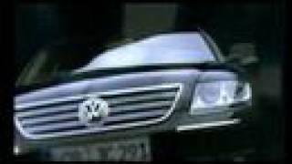 Volkswagen Phaeton overview
