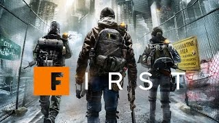 The Division: Tech Tree and Skills Detailed – IGN First