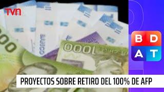 Revisamos los dos proyectos presentados para obtener el 100% de los ahorros | BDAT