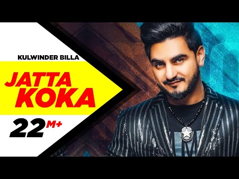 KULWINDER BILLA-JATTA KOKA Mp3 Song Download And Video