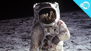 Will We Ever Live On The Moon?