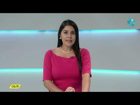 Costa Rica Noticias - Edición domingo 22 de agosto del 2021
