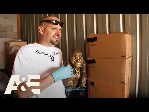 You To Mp3 Storage Wars Back The Locker Jarrod Brandi S Interesting Finds Part 1 A E