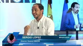 SERGIO LÓPEZ: