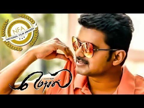 connectYoutube - Vijay's Mersal Goes To National Awards! | Atlee | Samantha | TK 814