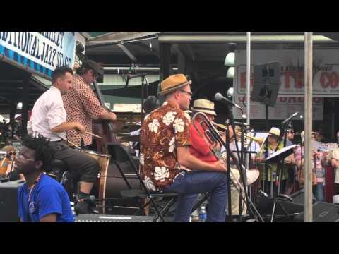 Charlie Halloran & the Quality 6 -