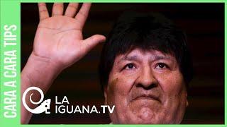 ¿Qué rol tendrán Evo Morales y Álvaro García Linera en el nuevo gobierno de Bolivia
