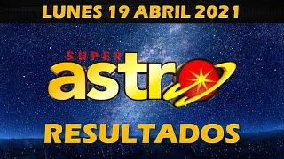 Resultados Super Astros Abril 19 de 2021????????????????