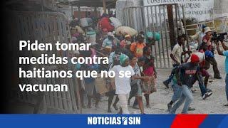 #SINyMuchoMás: Senado, vacuna y COVID-19