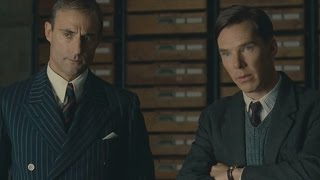 The Imitation Game - Trailer #1