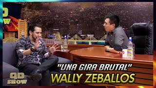 Wally Zeballos -