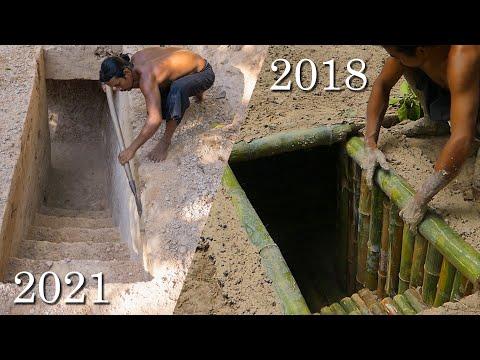 Secret-Underground-Built-in-20