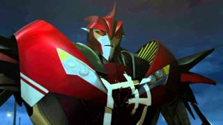 Transformers Couples MEP Part 10 for Anna Croft