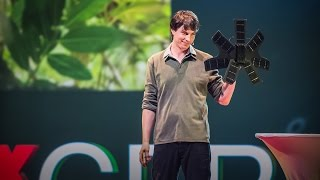 Topher White: What can save the rainforest? Your used cell phone