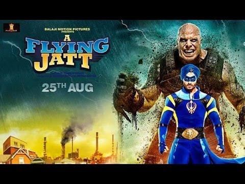 A Flying Jatt full movie 1080p hd