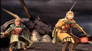 Lord Of The Rings:Return Of The King - Walkthrough - Episode 6 - Pelinnor Fields