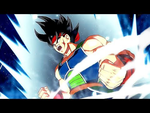 connectYoutube - DRAGON BALL FIGHTERZ Bardock Intro (2018) PS4 / Xbox One / PC