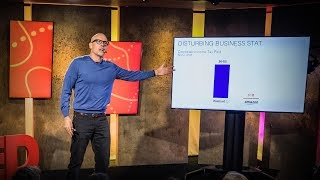 How Amazon, Apple, Facebook and Google manipulate our emotions | Scott Galloway