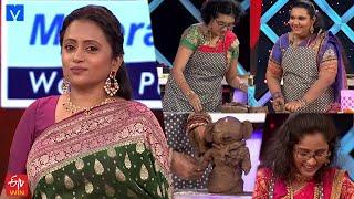 Star Mahila Latest Promo - 21st September 2020 - Suma Kanakala - Mallemalatv - #StarMahila - MALLEMALATV