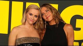 Jennifer Aniston souhaite un joyeux anniversaire à Reese Witherspoon... Taylor Swift manque beaucoup