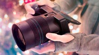 The Camera of the Future (That Failed)