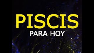 PISCIS – el sol naciente te quiere decir algo – los astros hoy están a favor de pisis