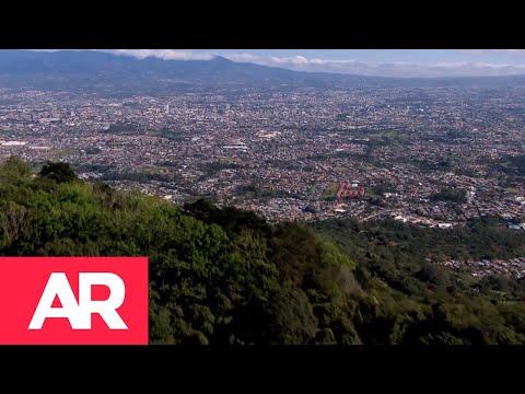 Patria: un poema dedicado a Costa Rica