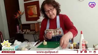 Taller de Cerámica en frío: Figura de ratón en un queso