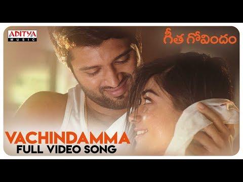 download geetha govindam songs mp3