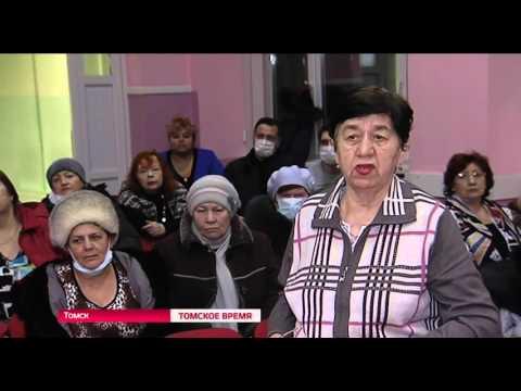 В Томске продолжается обсуждение новой схемы общественного транспорта