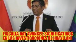 FISCALIA GENERAL DEL ESTADO DE BOLIVIA DIO CONOCER QUE HUBO FU3RZA EXCESIVA EN M4SACRE DE HUAYLLANI