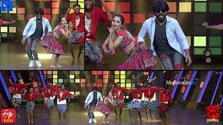 Sudheer backslashu0026 Keshavi Performance Promo - Dhee Champions (#Dhee12) - 2nd September 2020 - MALLEMALATV